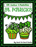 St. Patrick's Day- Songs & ELA Activities