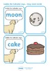 Laddy The Labrador Long Vowel Matching Cards
