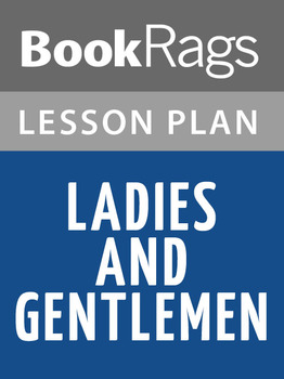 Ladies and Gentlemen Lesson Plans