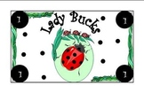 Lady Bucks