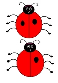 Lady Bug Counting Display