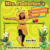 """Lady Bug Limbo"" - Positive Attitude Song"