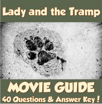 Lady And The Tramp Movie Guide 2019 Available On Disney Tpt