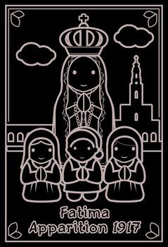 Lady of Fatima Apparition