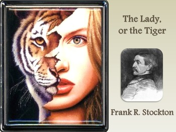 Lady or the Tiger 5-Day Lesson Plan (Common Core Aligned)