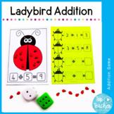 Ladybird Addition