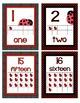 Ladybug 10 Frame Posters - 0 - 20
