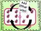 Understanding the Commutative Property - Ladybug Adding