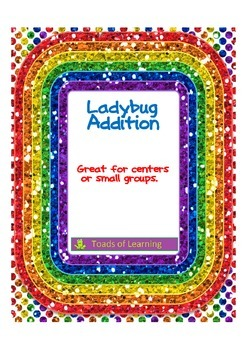 Ladybug Addition
