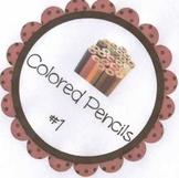 Ladybug Basket Labels