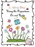 Ladybug Bingo