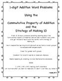 Ladybug & Caterpillar-themed - Commutative Property, Makin