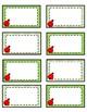 Ladybug Classroom Decor #2-Editables