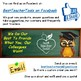 Ladybug Clipart, Ladybug Digital Stamps, Blackline {Best Teacher Tools} AMB-1090