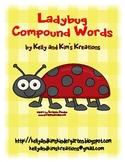 Ladybug Compound Words