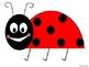 Ladybug Cutouts