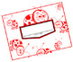 Ladybug Group Name Plate, Color Groups, Collaborative Learning
