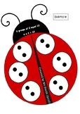 Ladybug Groups Art