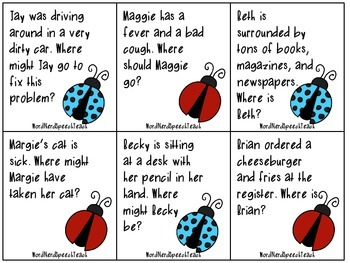 Ladybug Inferencing Pack