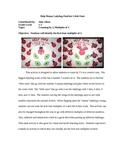 Ladybug Interactive Bulletin Board Math
