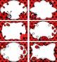 Ladybugs - 12 Labels for Ladybug Lovers!