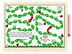 Division - Ladybug, Ladybug Divide Your Way Home Board Game