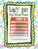 Ladybug Layered Lift-the-Flap Poem