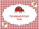 Ladybug Life Cycle