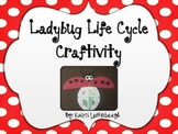 Ladybug Life Cycle Craftivity