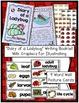 Ladybug Life Cycle --- Diary of a Ladybug Writing Project & More
