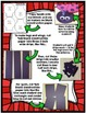 Ladybug Life Cycle --- Life Cycle Craft --- Ladybug Life Cycle Craftivity