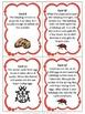 Ladybug Life Cycle Scavenger Hunt