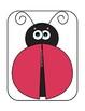 Ladybug Love - Articulation Activity for Initial /L/ Blends