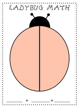 Ladybug Math-primary