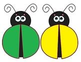 Ladybug Mats
