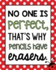 Ladybug Motivational Posters