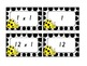Multiplication Memory Match Flashcards (Ladybug Theme) - 2