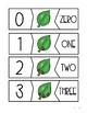 Ladybug Number Puzzles 1-10 Math Center