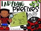 Ladybug Prefixes > Sorts, Craftivity, Games, & Printables