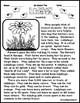 Ladybug Reading Passages Multi-Leveled