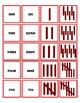 Ladybug Spring Count Activity Kit 1-10