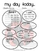 Ladybug Themed Childcare Daily Reports  (Daycare)