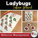 Ladybug Token Board (10)