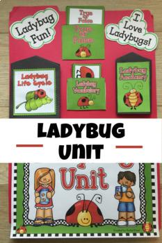 Ladybug Unit