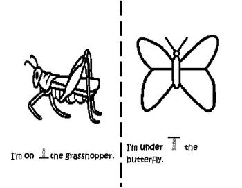 Ladybug, Where Are You?