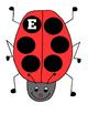 Short vowels- Ladybug center
