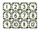 Ladybug-themed Calendar Set