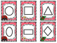 Ladybug themed Printable Weekly Focus Bulletin Board Set.