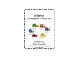 Ladybugs: A Kindergarten Literacy Unit