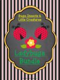 Ladybugs - Bundle